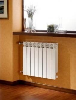 В области установка систем отопления
